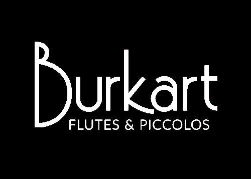 Burkart Headjoint - 5-95 Platinum Enhanced Silver