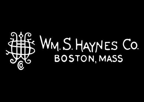 Haynes Gold and Platinum Headjoints (Haynes-GoldPlatinumHJ)