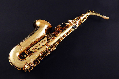 Astonishing Buffet 400 Alto Saxophone Interior Design Ideas Helimdqseriescom