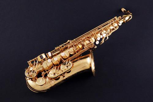 Buffet 400 Alto Saxophone
