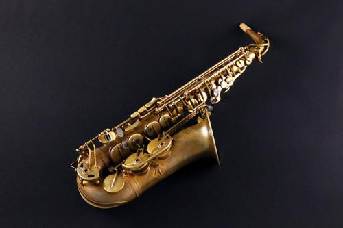 Eastman EAS652RL 52nd Street Alto Saxophone