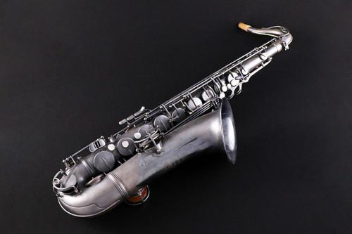 """Blaus Haus Converted Conn """"Chu Berry"""" Tenor Saxophone"""