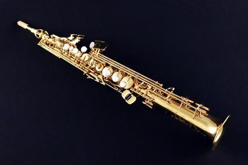 Jupiter JSS1100 Soprano Saxophone