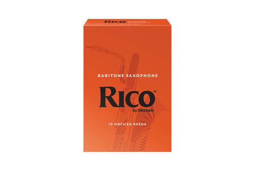 Rico by D'Addario Baritone Saxophone Reeds