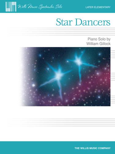 Star Dancers - William Gillock