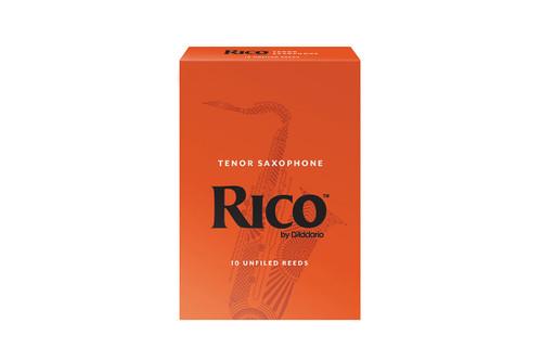 Rico by D'Addario Tenor Saxophone Reeds