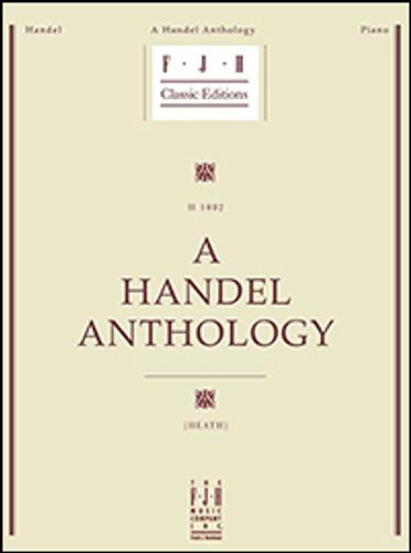 A Handel Anthology