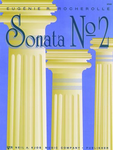 Sonata No. 2 - Rocherolle