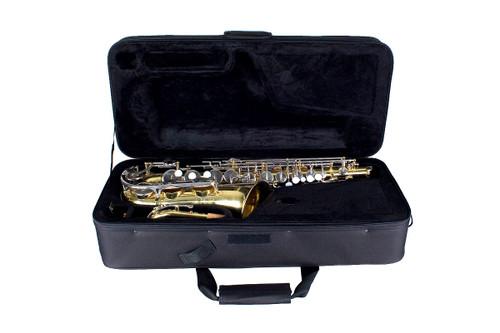 Protec MAX Saxophone Case - BLACK
