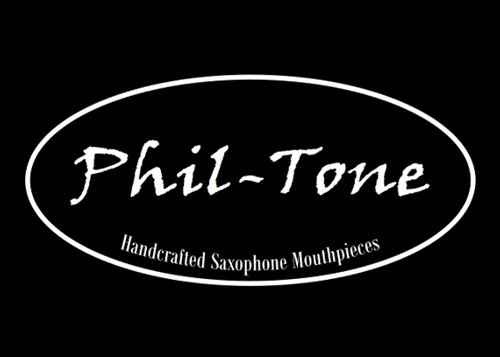 Phil-Tone Novella Classic Alto Saxophone Mouthpiece