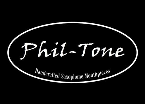 Phil-Tone Intrepid Alto Saxophone Mouthpiece