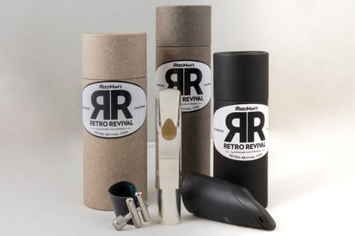 Retro Revival UK Special Tenor Saxophone Mouthpiece