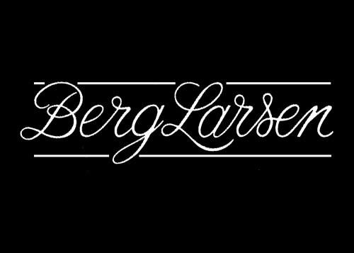 Berg Larsen Black Ebonite Tenor Saxophone Mouthpiece
