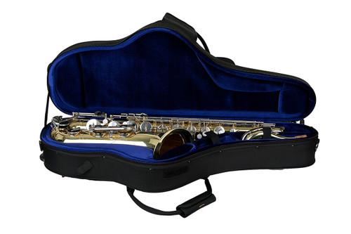 Protec Contoured PRO PAC Tenor Saxophone Case