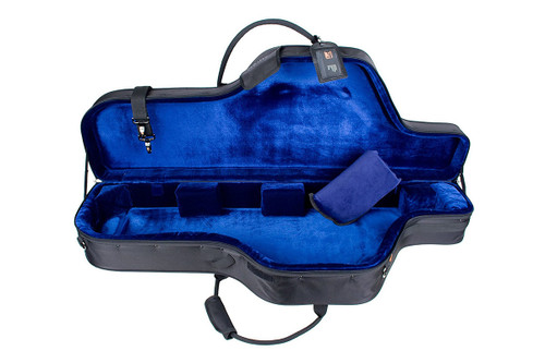 Protec Contoured PRO PAC Baritone Saxophone Case