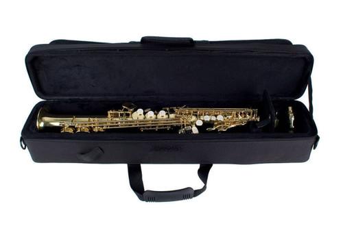 Protec Standard PRO PAC Soprano Saxophone Case