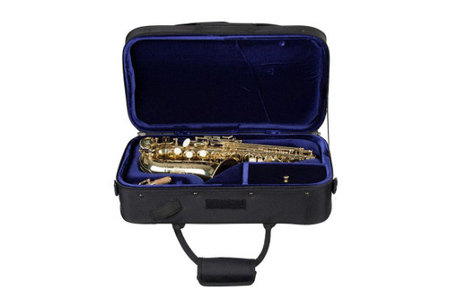 Protec Standard PRO PAC Curved Soprano Saxophone Case