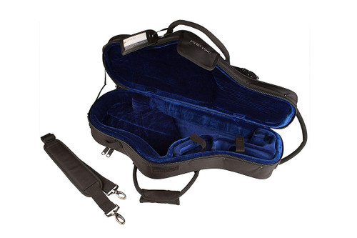 Protec Contoured PRO PAC XL Alto Saxophone Case