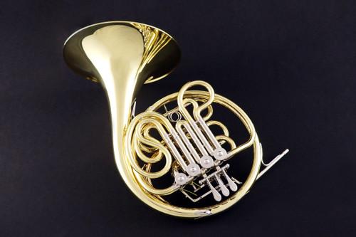 Yamaha YHR-671 Double Horn