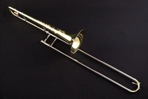 S.E. Shires Michael Davis Small Bore Tenor Trombone (TBMD)