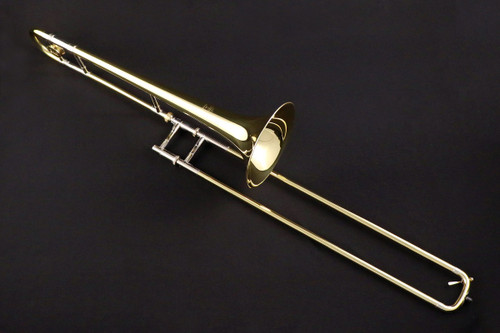 Edit a Product - Bach 16 Stradivarius Small Bore Tenor Trombone (533260)