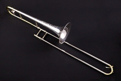 King 3B Small Bore Tenor Trombone
