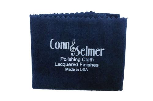 Selmer 2952B Lacquered Finishes Polishing Cloth
