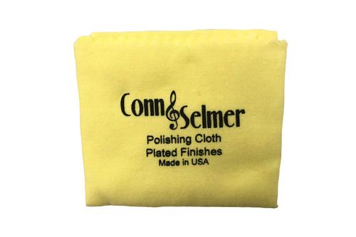 Selmer 2955B Plated Finishes Polishing Cloth
