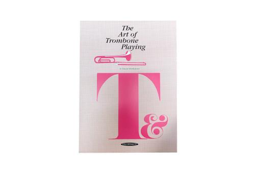 The Art of Trombone Playing - Edward Kleinhammer