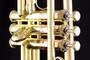 Bach LT190L1B Stradivarius Series Commerical Model Bb Trumpet