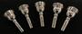 Milashius Custom Trombone Mouthpieces