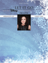 Let It Go LORIE LINE  Single Sheet