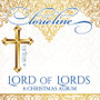 Lord of Lords CD  LORIE LINE