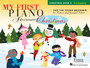 My First Piano Adventures CHRISTMAS A