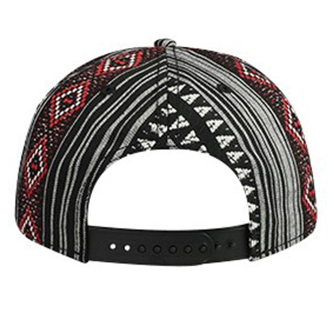 edf6c11b9 Otto Cap - Aztec Snapback Hat