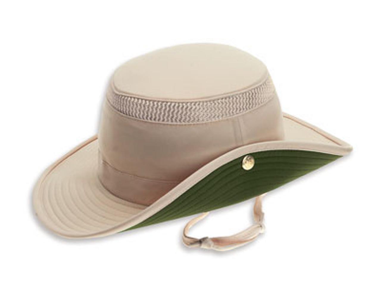 47c4e737a Tilley - LTM3 AIRFLO Nylantium Hat