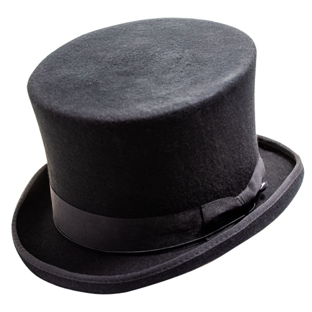 f4564914 Conner - Edward Wool Felt Top Hat
