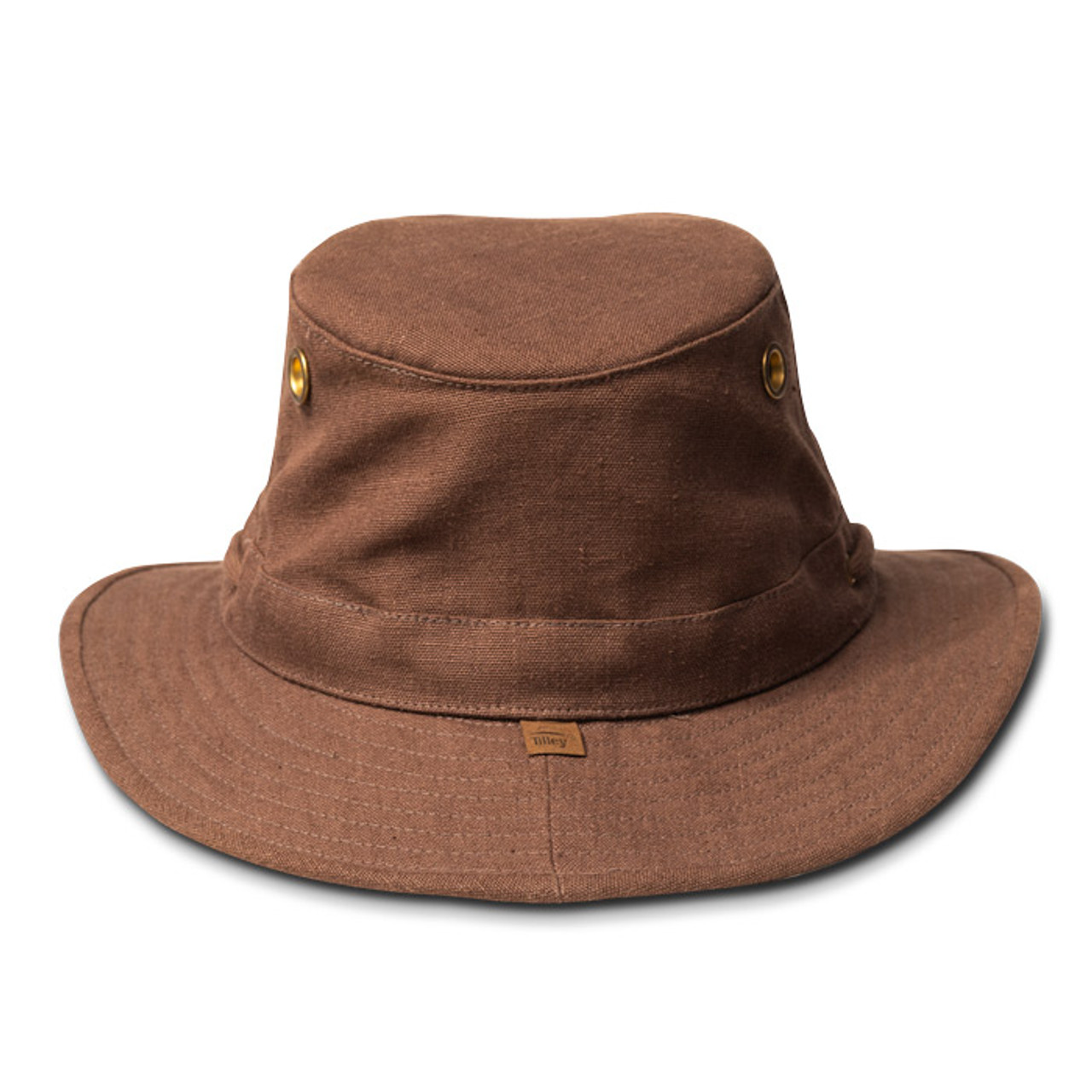 Various Sizes and Colors Tilley TH5 Hemp Hat