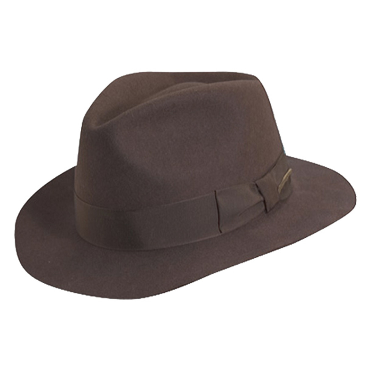 7f05585c8 Dorfman Pacific - Kids Indiana Jones Outback Hat
