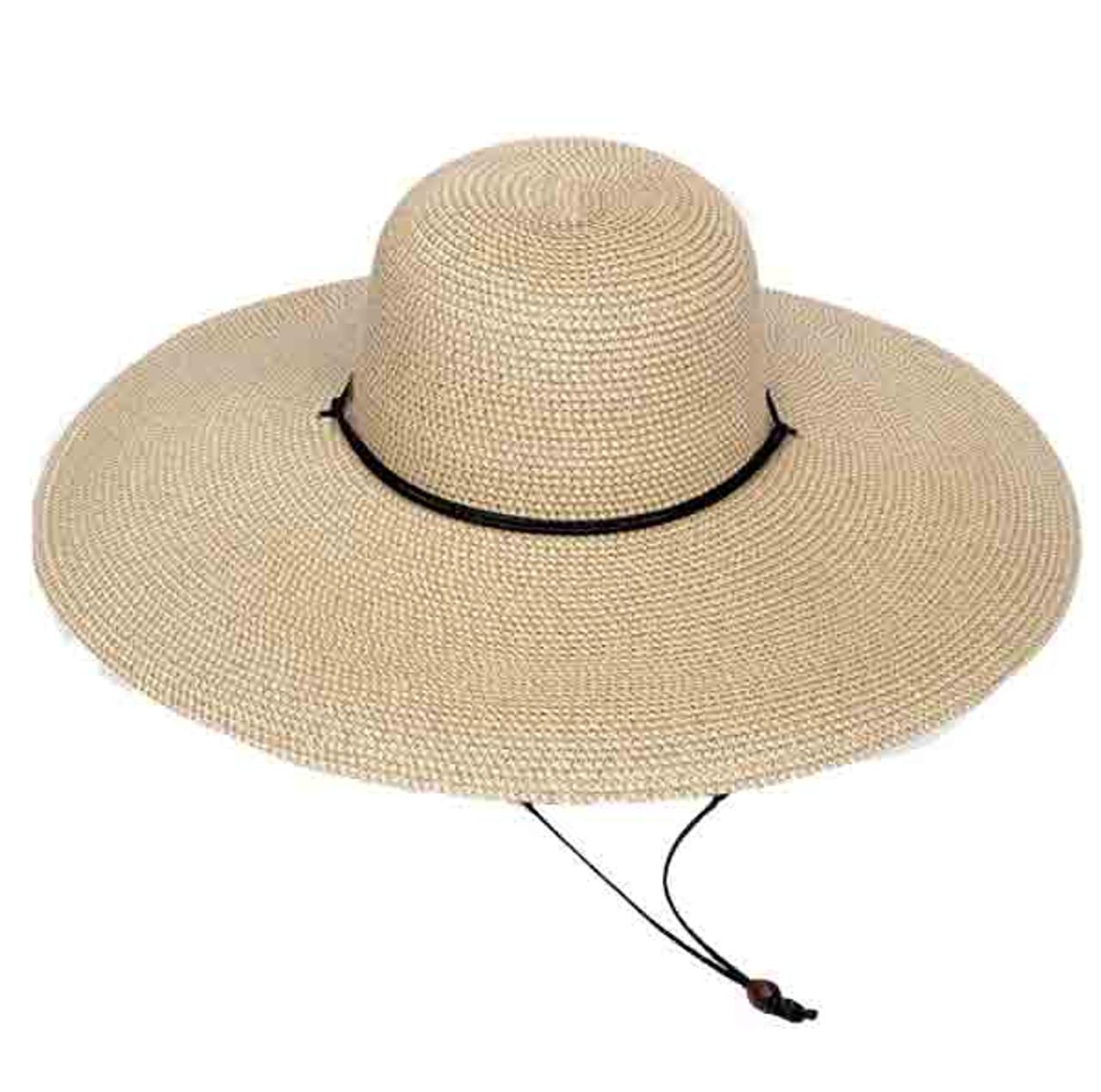 57a575716 Sun 'N' Sand - Sahara Braid Sun Hat