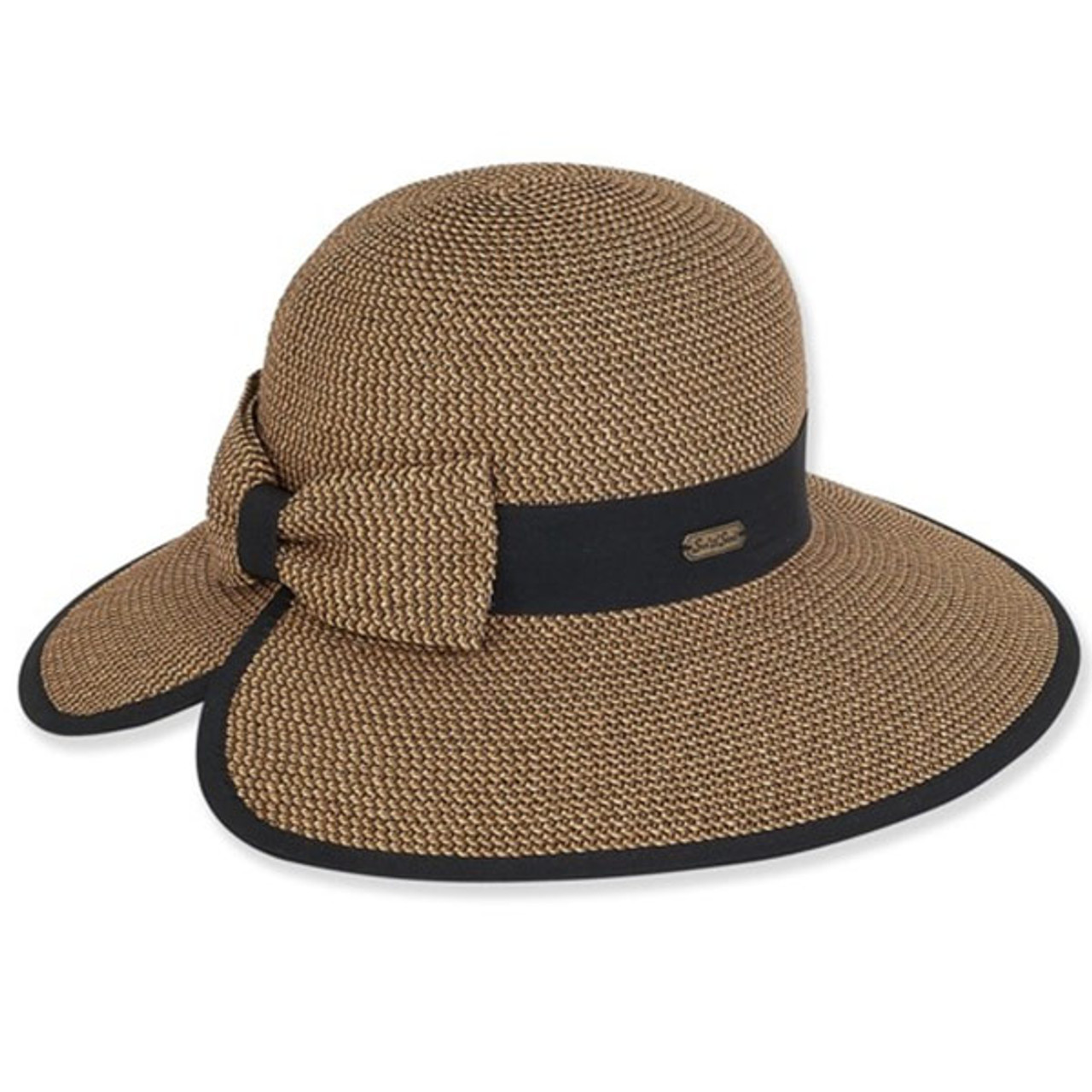 d48901567 Sun 'N' Sand - Braided Short Back Hat
