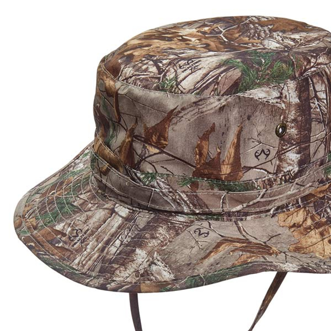 932799356 Stetson - Real Tree™ No Fly Bucket Hat