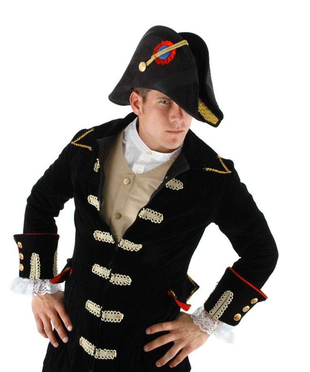 9bac6739d Elope - Admiral Bicorn Hat