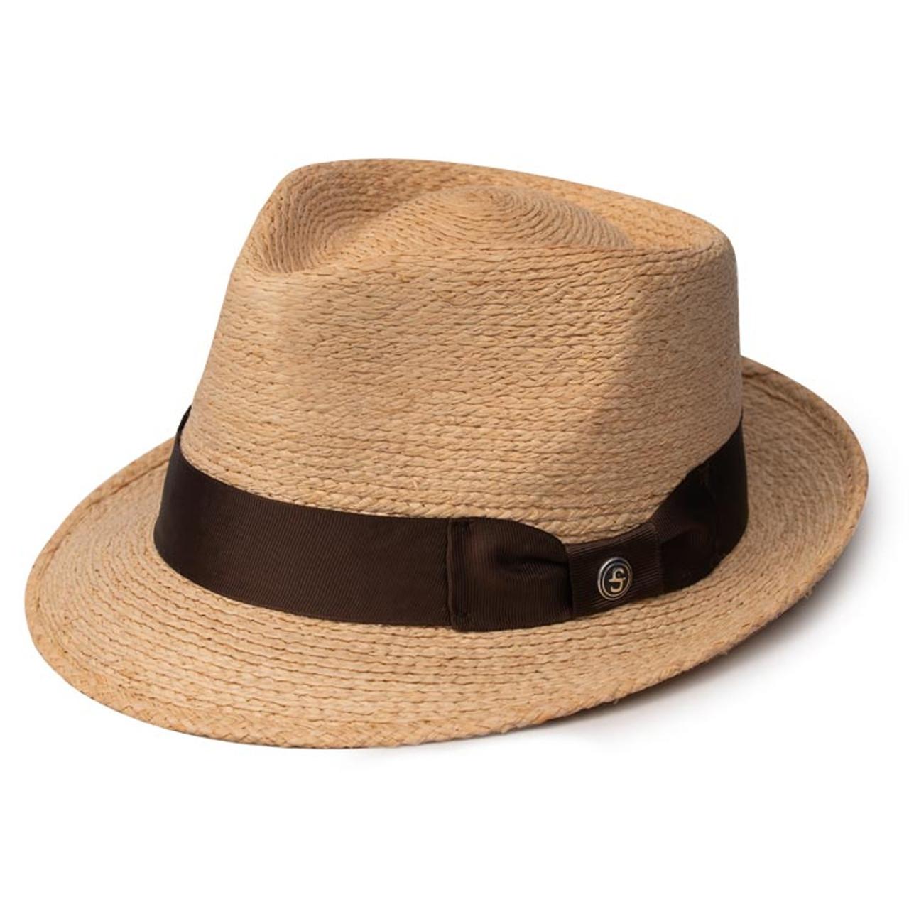 4bae495ca07f25 Stetson | 42nd Street Fedora | Hats Unlimited