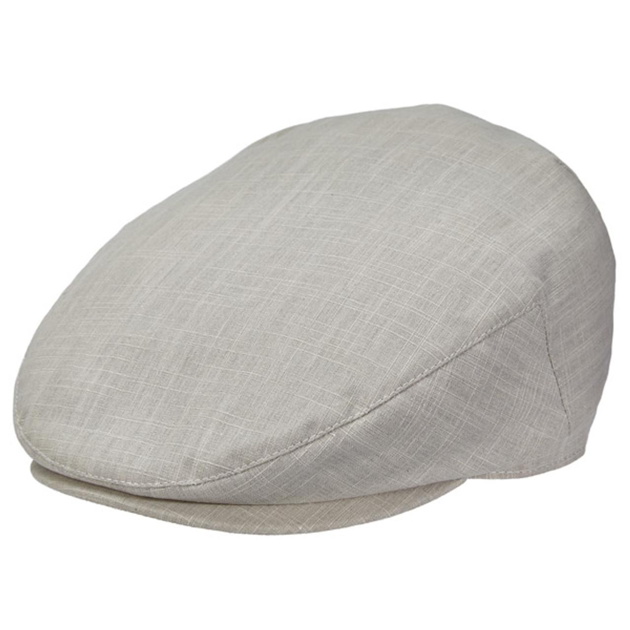 755224826fa2fb Stetson | Cotton Ivy Flat Cap | Hats Unlimited