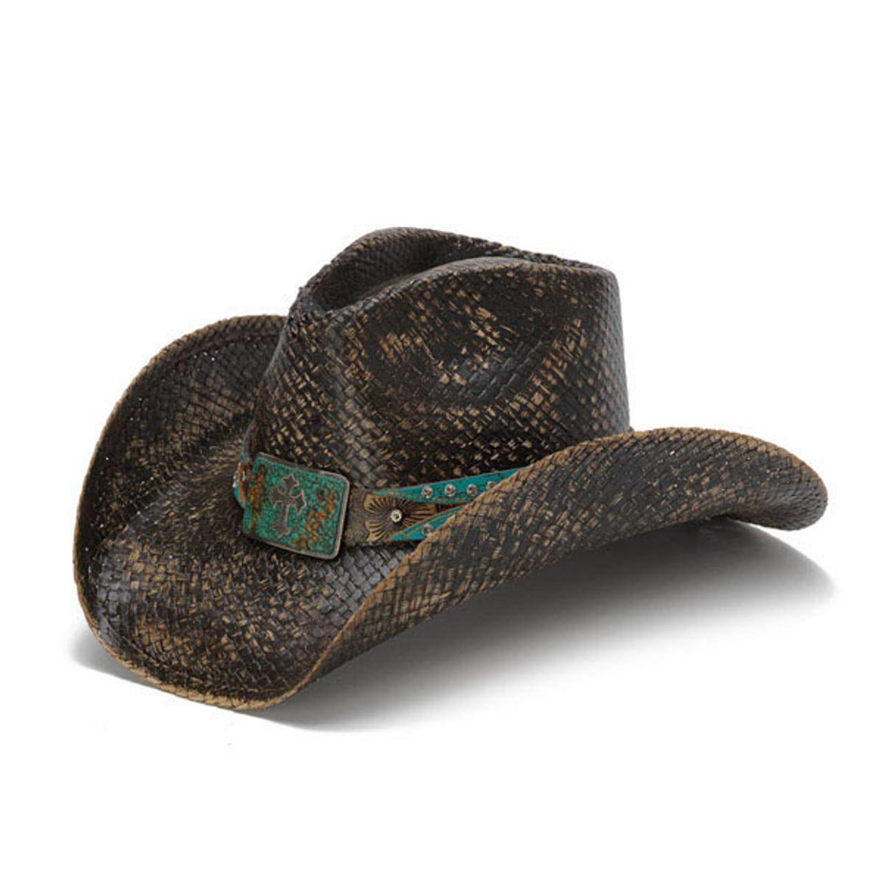Stampede Hats  12fc64d18f4
