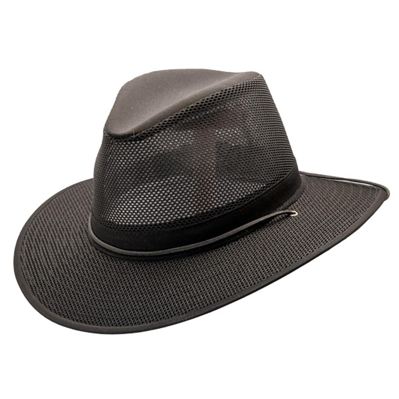 0ae6504b2 Henschel - Aussie Packable Breezer® Safari Sun Hat