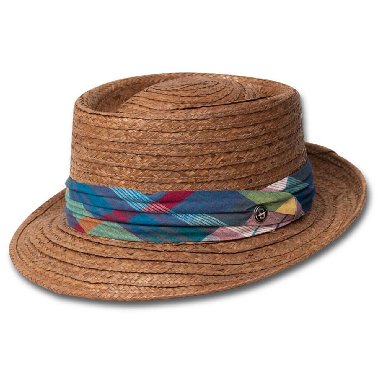 957828b1482385 Stetson | Madrigal Coconut Braid Gadabout | Hats Unlimited