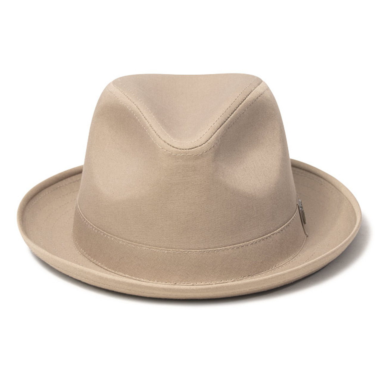 3093ccd93 Dobbs - Andes All-Weather Cotton Canvas Roll-Up Fedora