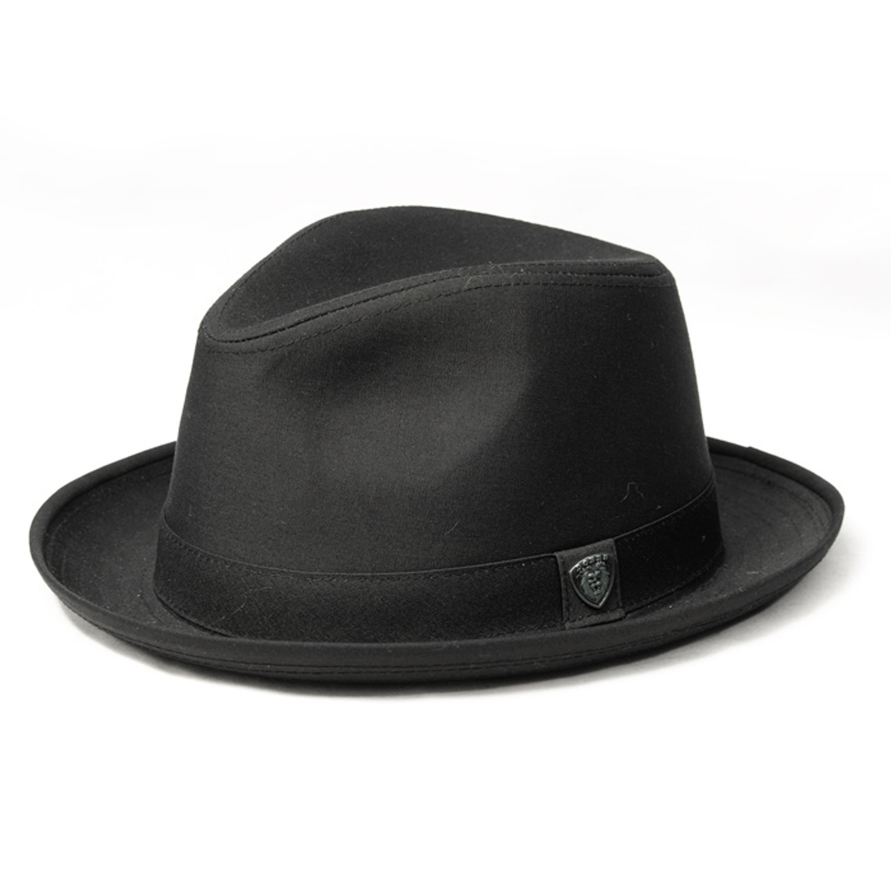 Dobbs - Andes All-Weather Cotton Canvas Roll-Up Fedora